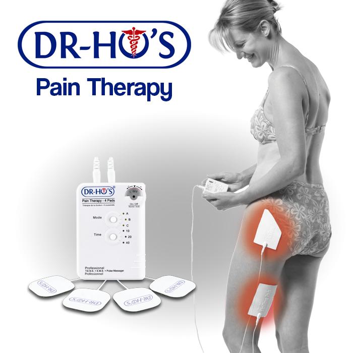 Como más librarse del dolor en la espalda